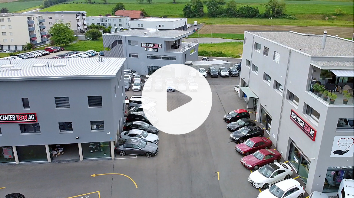 Video - Auto Center Leon AG Murten